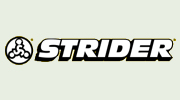 logo Strider