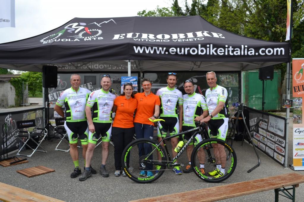 Staff EUROBIKE 2016