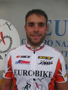 Matteo Borga - Maestro MTB
