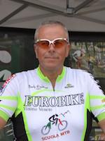 Domenico Vidale - Accompagnatore MTB