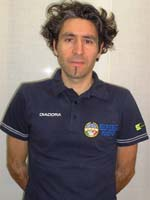 Marco Castrignanò - Maestro MTB