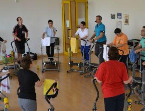 Corso di striding: è festa – Si chiude sabato il corso gratuito di ginnastica rivolto ai diversamente abili di tutte le età