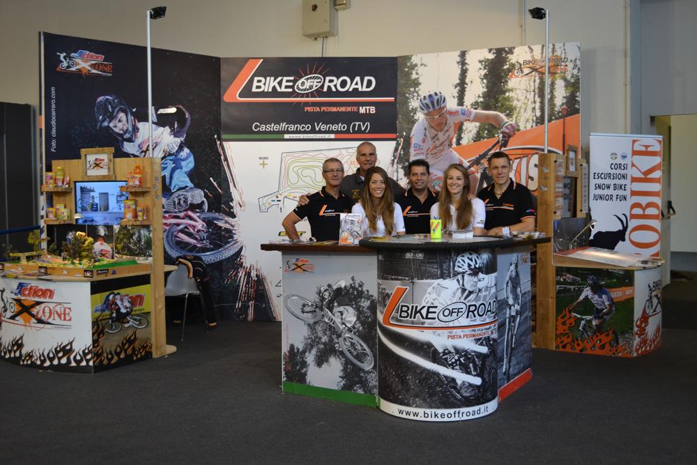 Eurobike Expo 2014 Stand 051