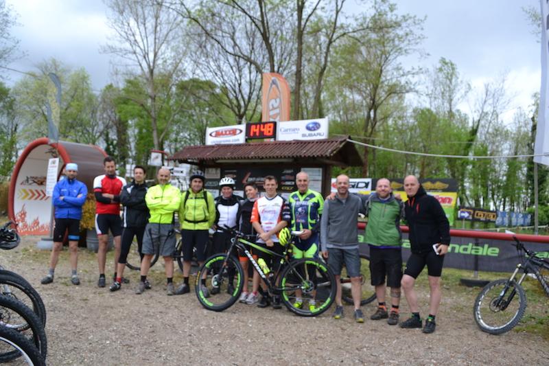 Corso Base Mtb Bike Off Road 01