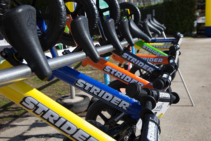 Collaborazione Strider Cannondale Presso Bikeoffroad 04