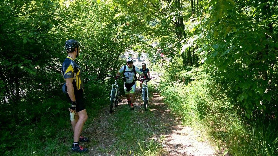Sabato 7 maggio: escursione nei territori del Brenta