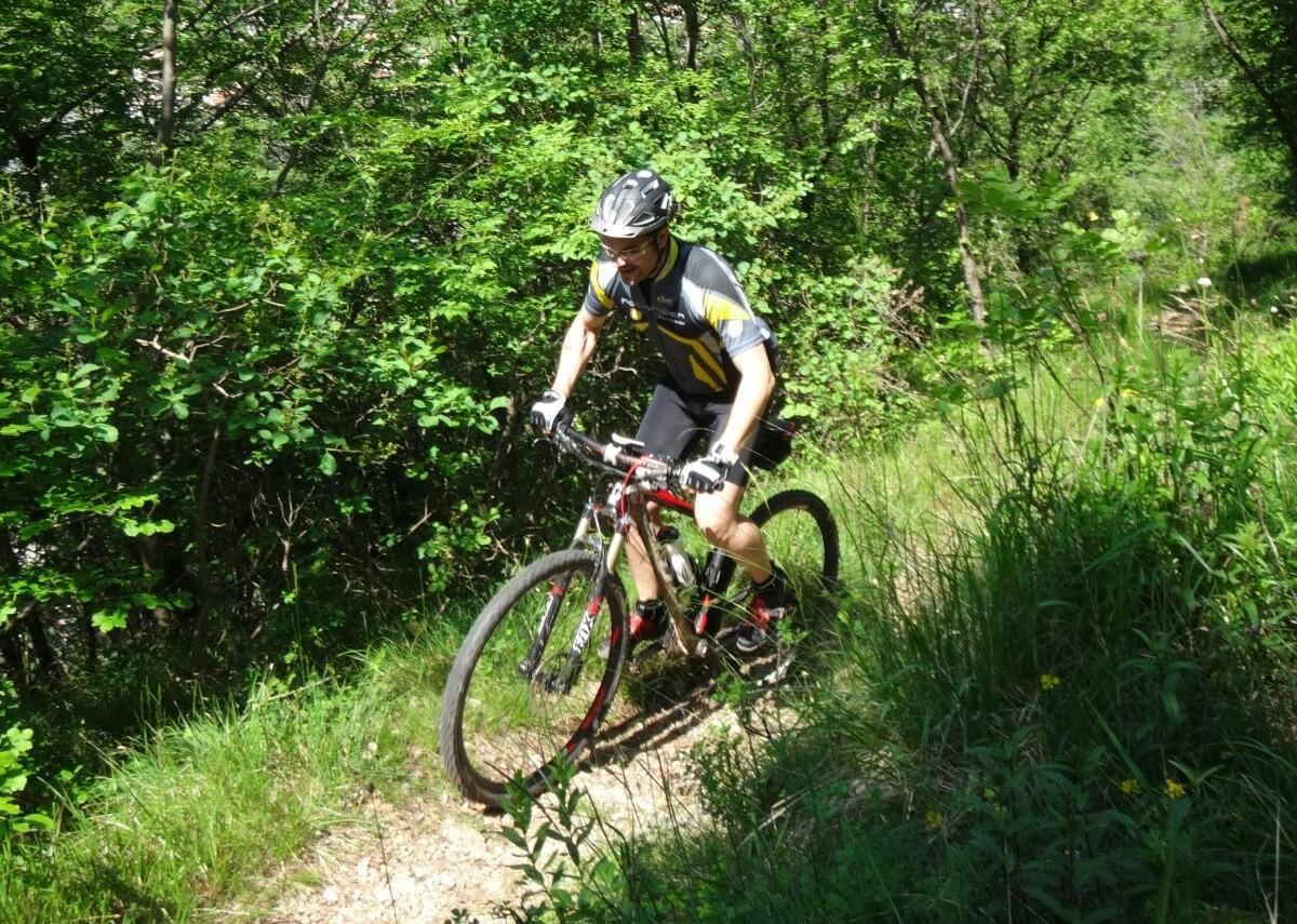 7 maggio 2016 - Escursione nei Territori del Brenta