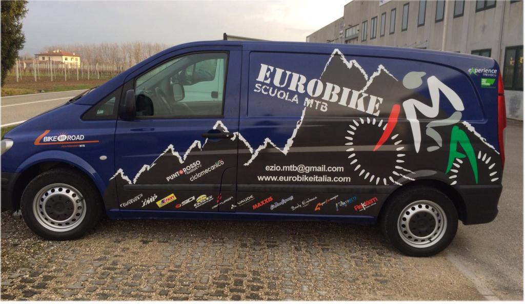 Il mezzo di Eurobike