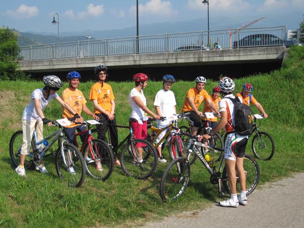18° Corso Guida sicura Avanzato per diversamente abili – Giugno 2012