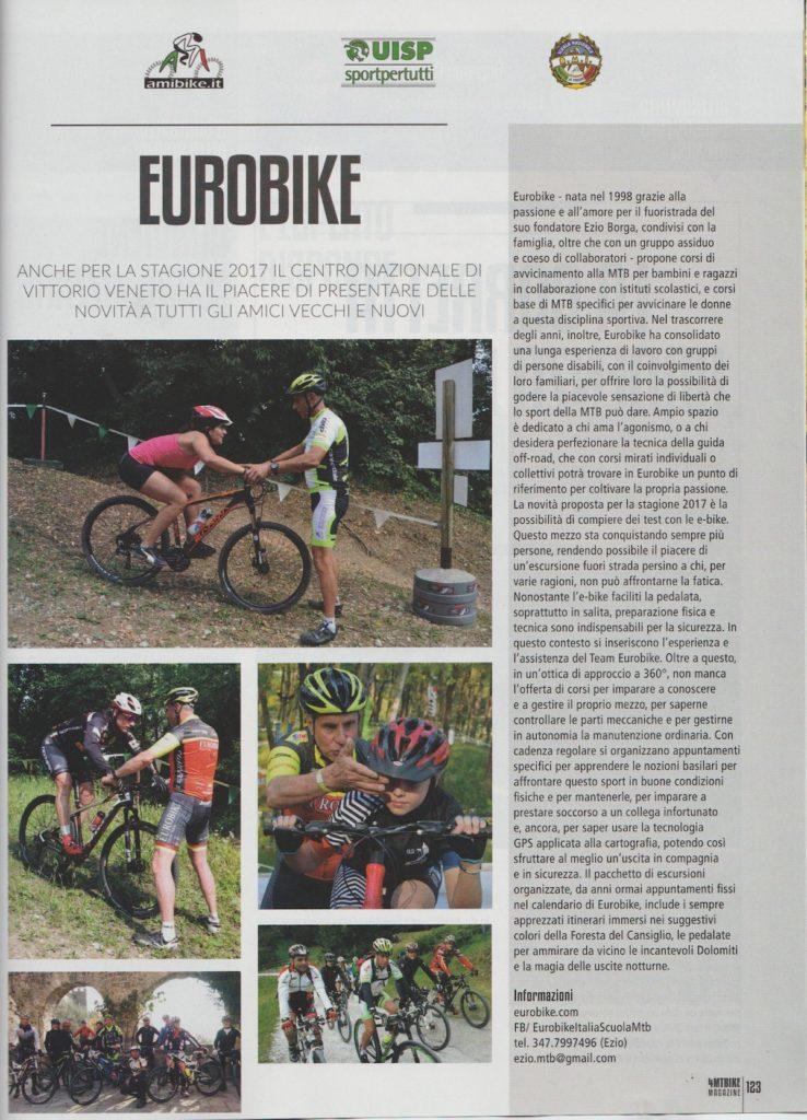 articolo eurobike 4mtbike luglio2017