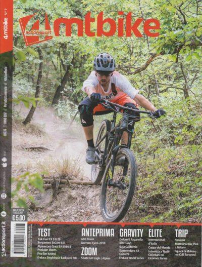 copertina 4mtbike luglio2017