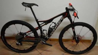 MTB SPECIALIZED S-WORKS 29
