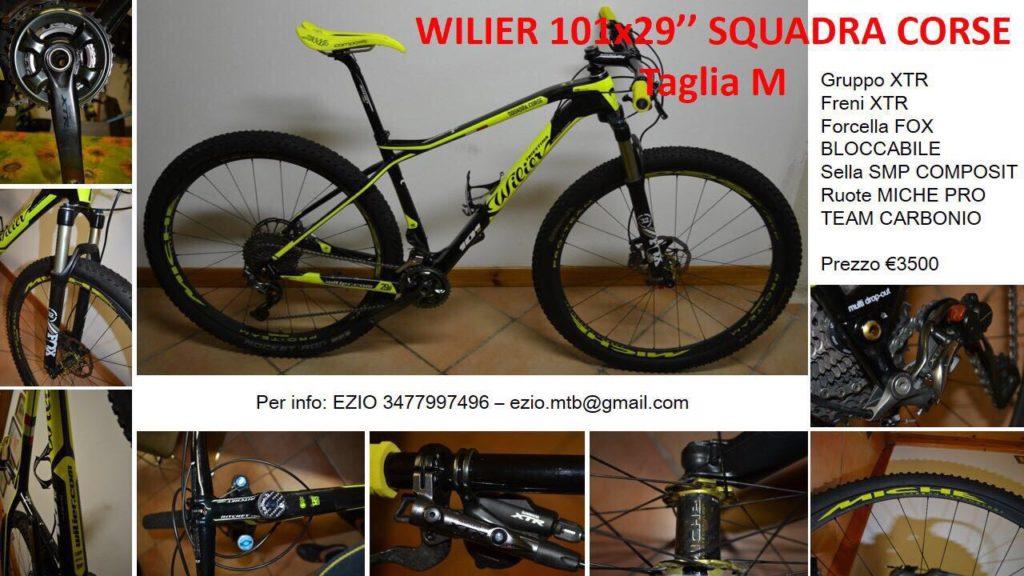 WILIER 101X29