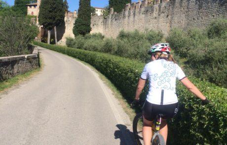 30/04/2018 Eurobike in Collalto