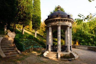 Monumento a Francesco Baracca