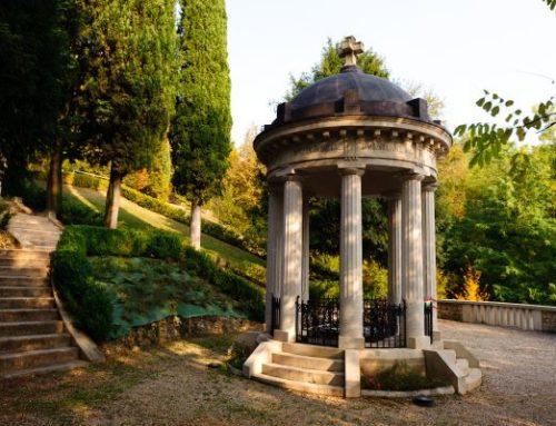 10/06/2018 Dentro il Montello… quanta storia?