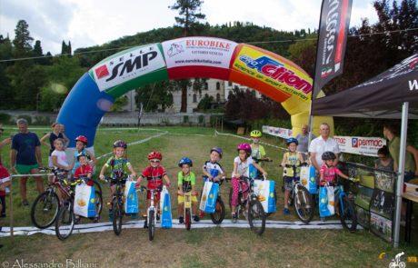 15.08.2018: Eurobike Ricordando Davide