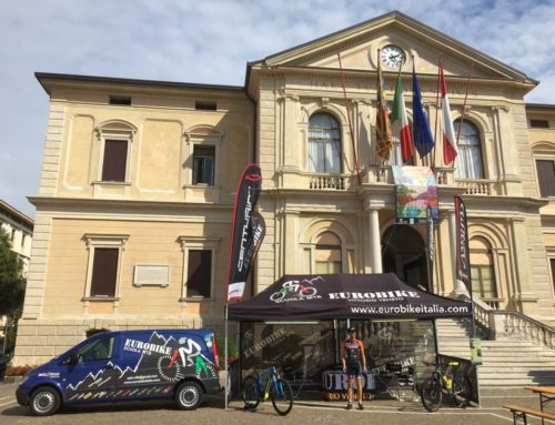 14/09/2018: Tour de Friends a Vittorio Veneto