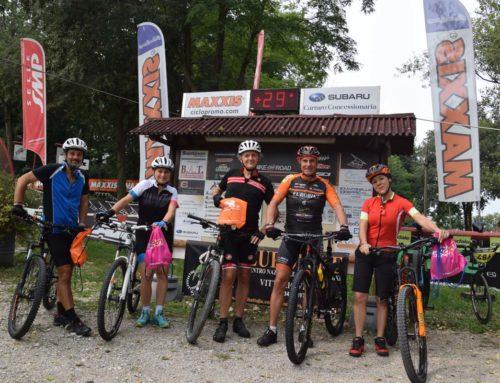 Sabato 22/09/2018: Corso Tecnica Base MTB presso BikeOffRoad