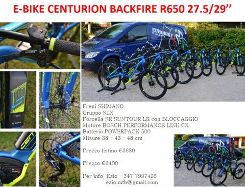 Occasioni e-Bike