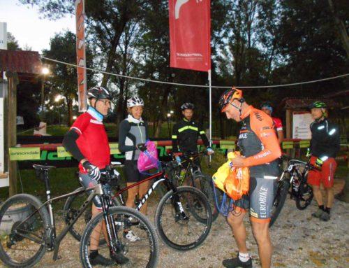 02/10/2018: Corso Tecnica Base MTB presso Bike Off Road