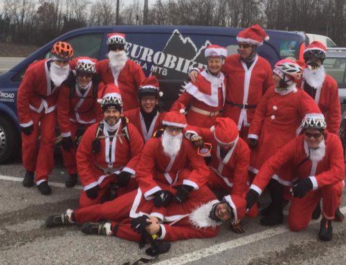 23/12/2018 Giro di Natale con G.S. Freetime
