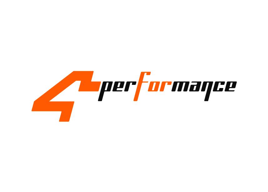logo 4performance 2019