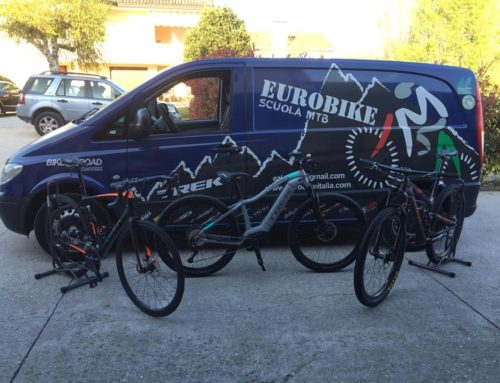 Eurobike & Trek Bicycle!