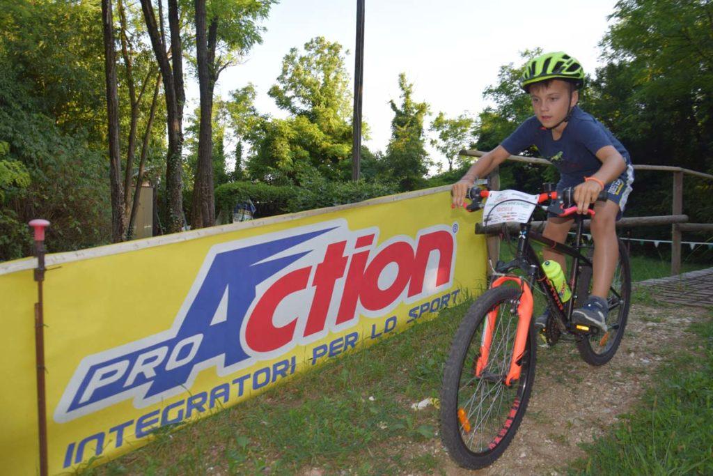 16.07.2019 Eurobike Corso Guida MTB Junior