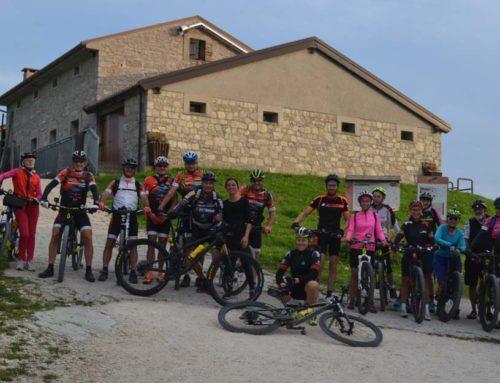 31/08/2019 Cansiglio al Chiar di Luna – Foto e Video