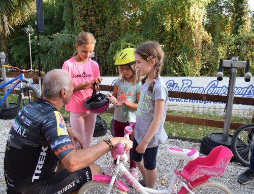 3 settembre 2019: Corsi per Bambini e Adulti – presso Bike Off Road