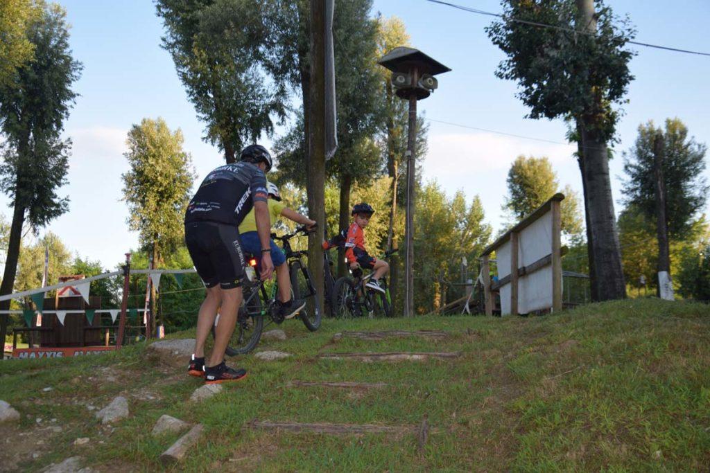 Eurobike corso junior pista 03.09.19