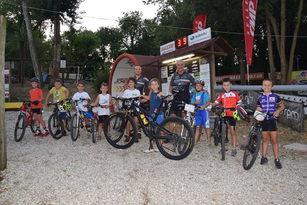 10.09.2019 Eurobike Corso MTB Junior