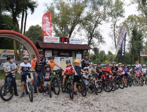 28/09/2019: Corso Junior Training