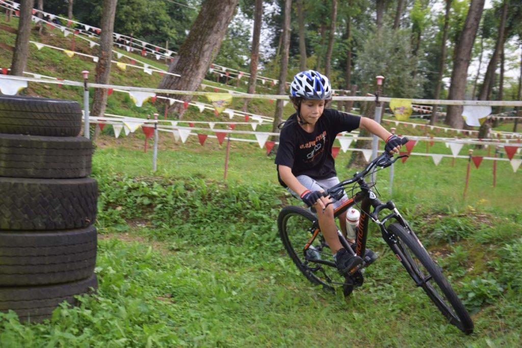 28.09.2019 Eurobike Corso Junior Training