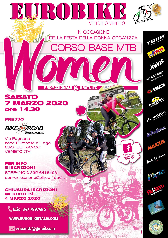 07.03.2020 CORSO BASE woman 2020