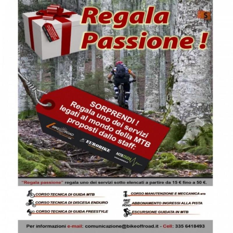 San Valentino - Eurobike Coupon