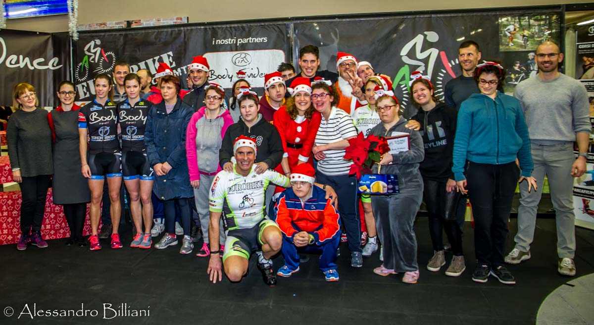 Finale Spinning 2016