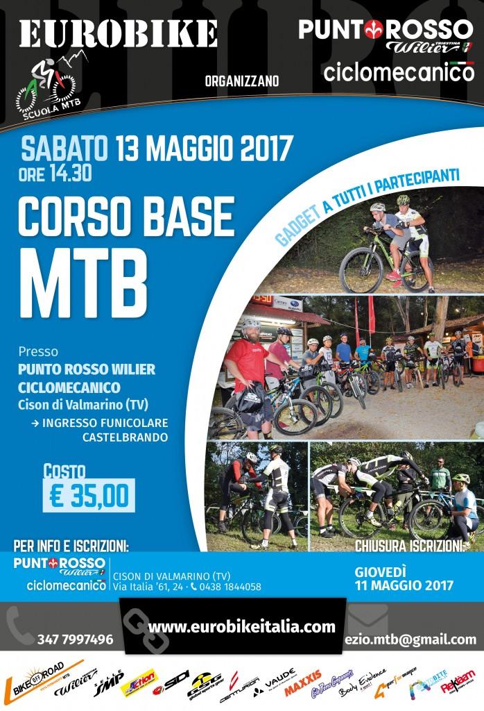 170513 Corso Base MTB