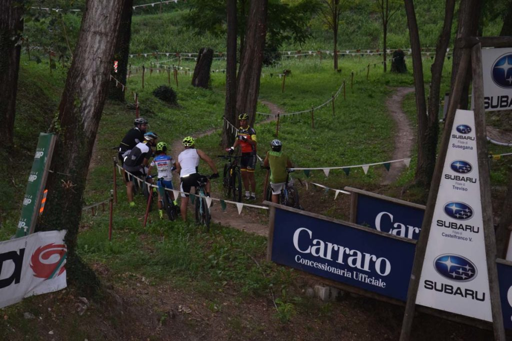 170906 Eurobike Corso tecnica Base MTB