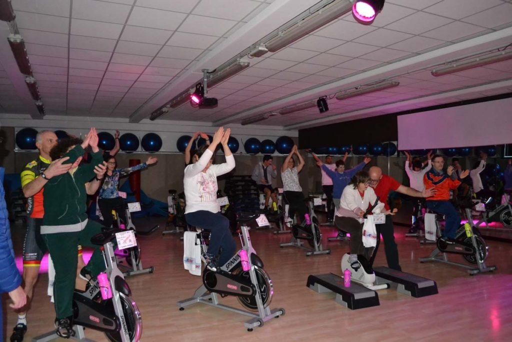 171202 Eurobike - Spinning disabili - 2a giornata