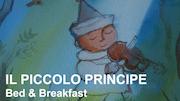 Logo Piccolo Principe Bed&Breakfast