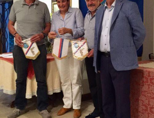 20 luglio 2018: Panathlon Club – Vittorio Veneto