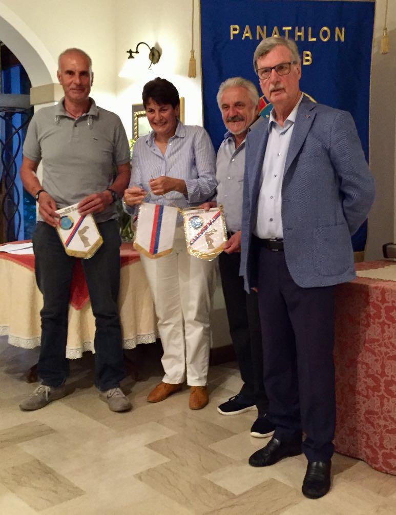 20 luglio 2018 Panathlon Vittorio Veneto