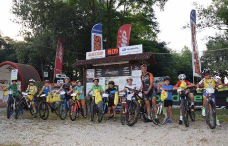 Eurobike & BikeOffRoadPark Junior Training Experience Grandi 2018