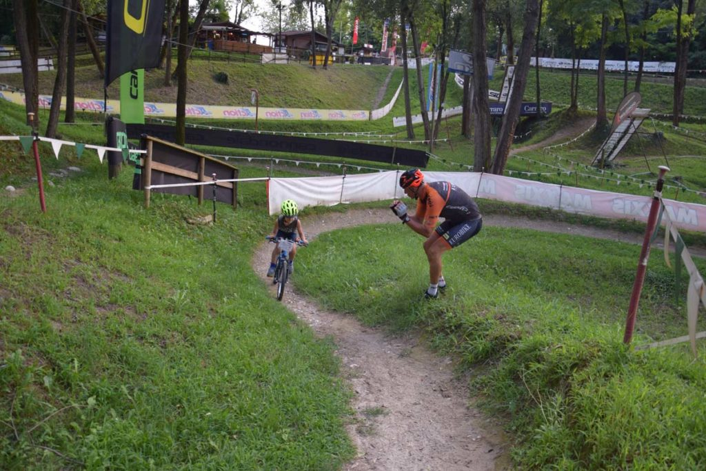 Eurobike & Bikeoffroadpark Junior Training Experience 2018 - Piccoli