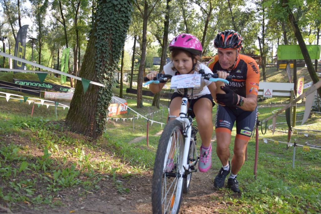 15.09.2018 Eurobike - BikeOffRoad Junior Training Experience