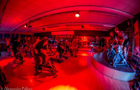 15.12.2018 Finale 8° Corso Spinning