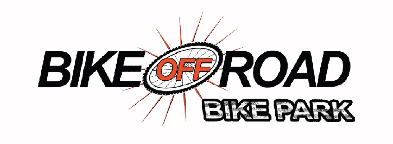 logo BikeOffRoad bianco