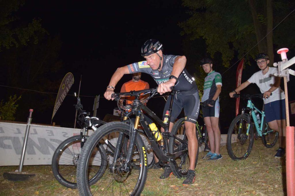 Eurobike corso adulti pista 03.09.19